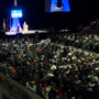 Democrats demand change at Gubernatorial Convention