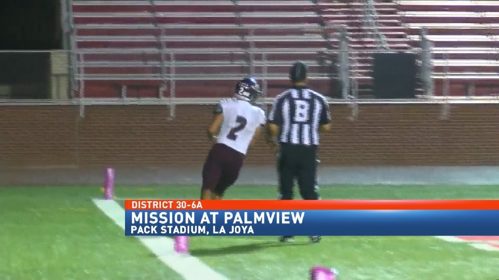 Mission Surprises With Strong Play At Palmview