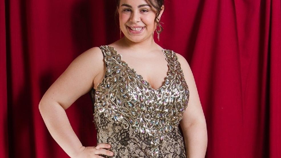 Prom Dress Shopping Perilous For Plus Size Girls Kbak