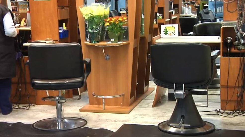 Beauty professionals to help victims of domestic violence for A new you salon springfield il