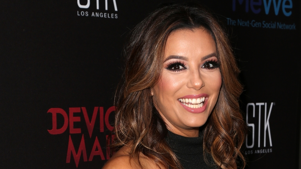 Happy Birthday! Eva Longoria turns 42