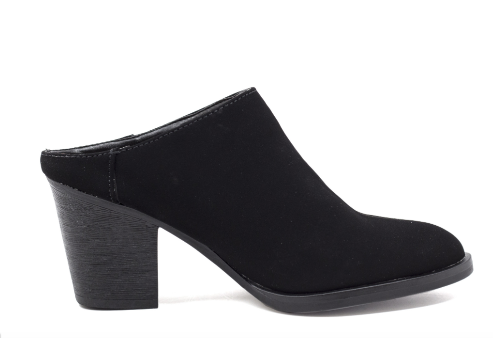 Kennedy Mule from Moorea Seal ($62). Find on mooreaseal.com. (Image: Moorea Seal)