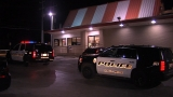 Police believe man robbed Whataburger, then Denny's 30 minutes later