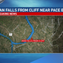 Man seriously injured after falling from cliff in west Travis County
