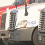 Truck drivers push back against electronic logging device regulations