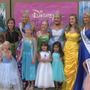 Princess Tea Party supports Big Brother Big Sister
