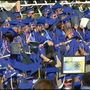 CSUB makes history with largest graduating class ever