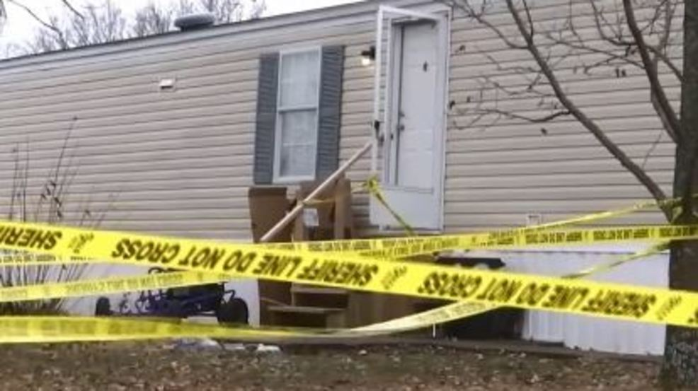 Sheriff confirms homicide in death of Sedalia woman ...