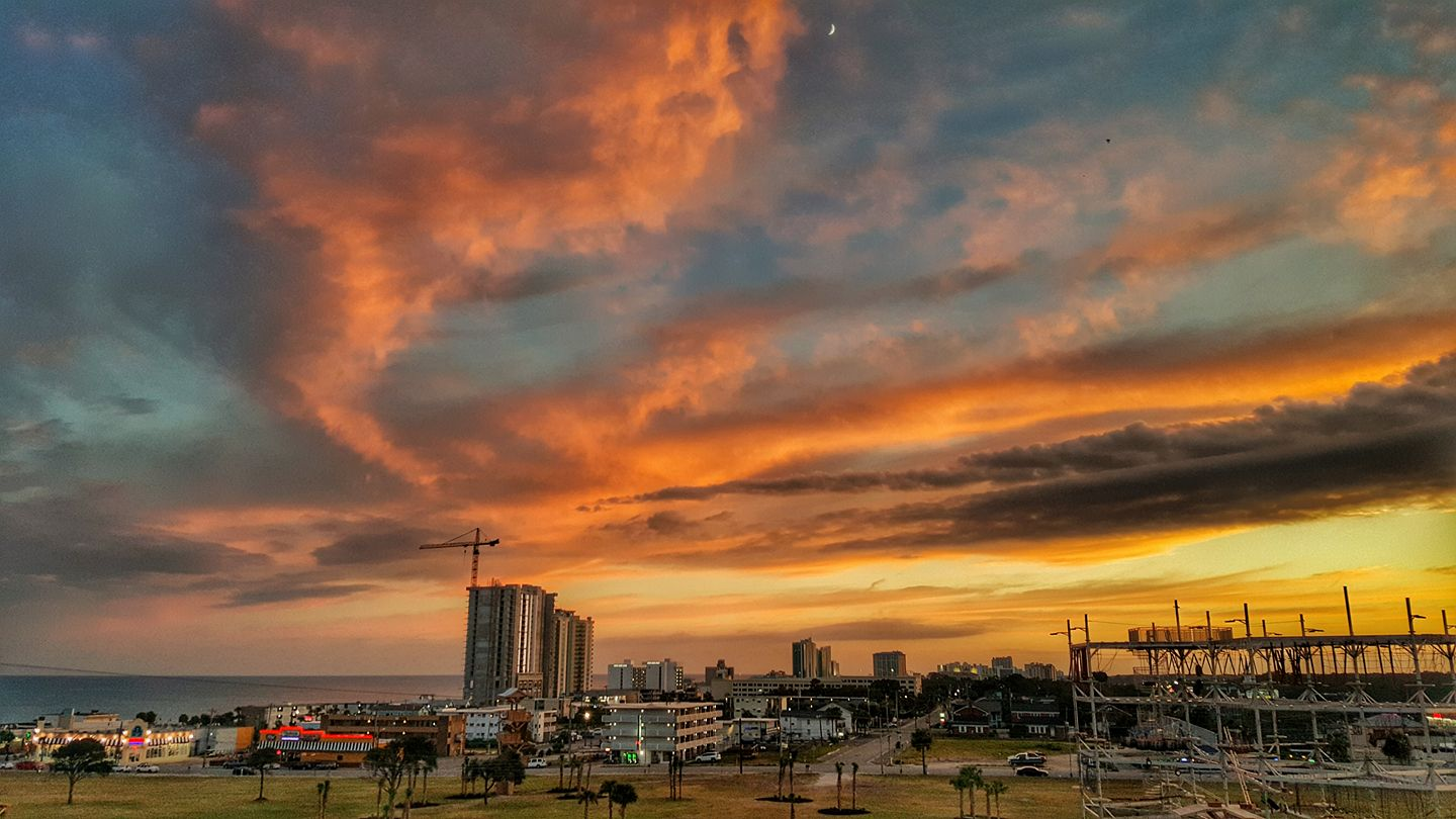 Myrtle Beach, S.C. (Photo by Chuck Lawhon)